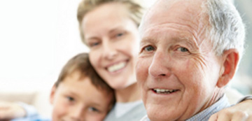 Organizing for Seniors