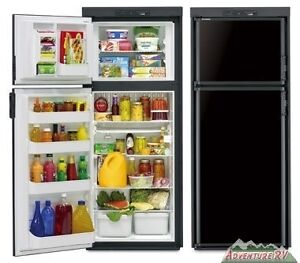 Tiny Refrigerator